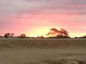 Long Waterhole Winton