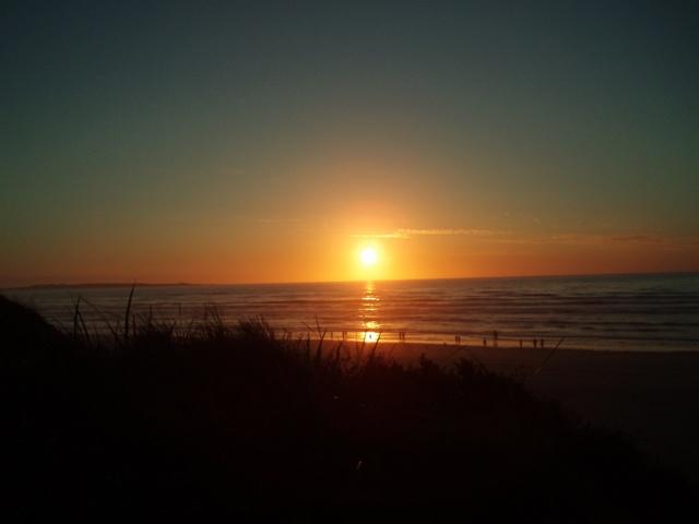Strahan Ocean Beach