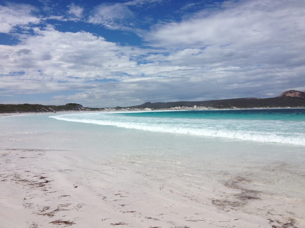 Lucky Me - Lucky Bay in WA (6/6)