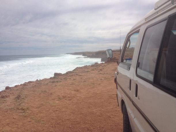Quobba Coastline2