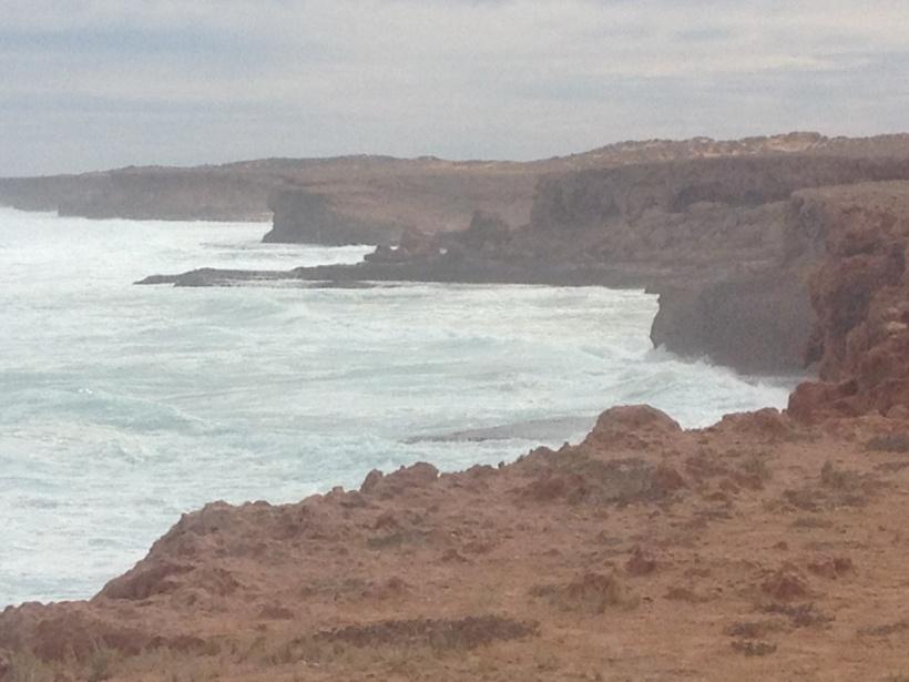 Quobba Coastline3