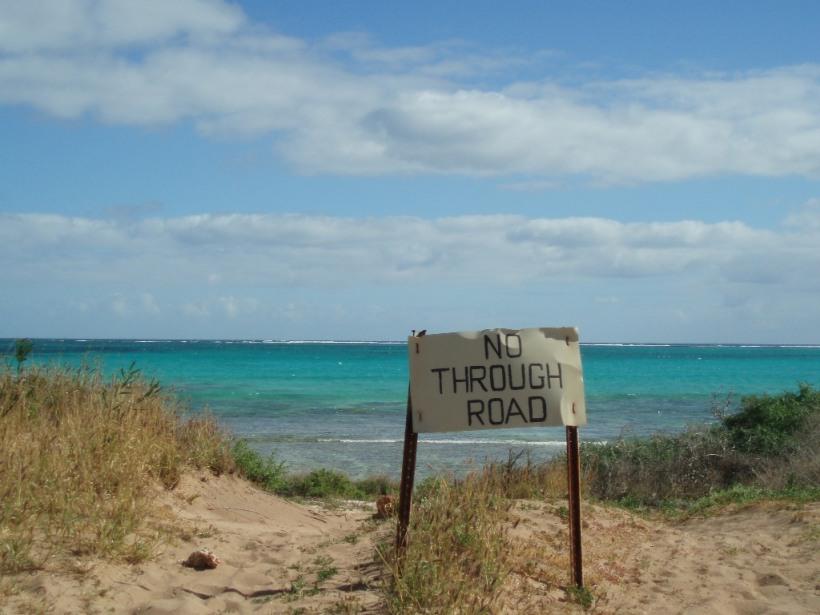 14 Mile Beach