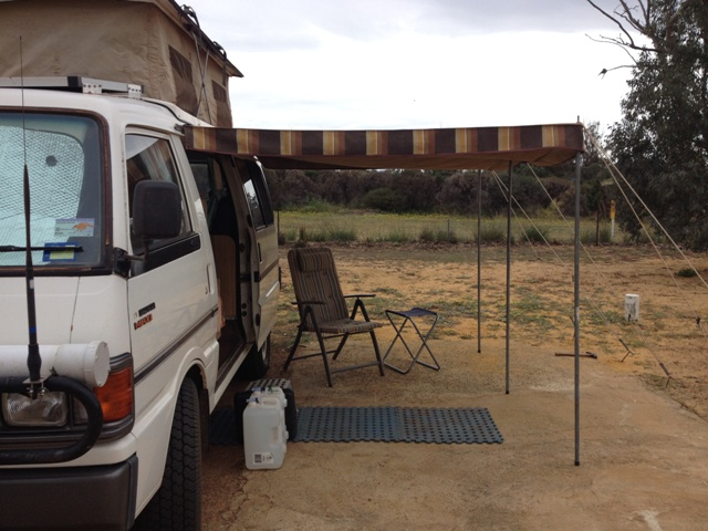 Coorow Camp Ground