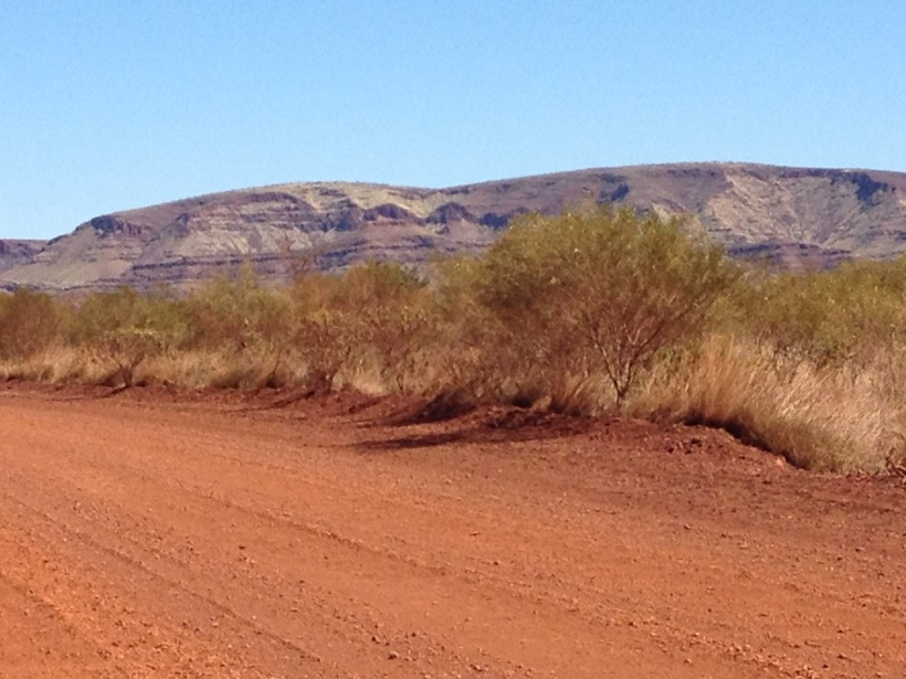 Pilbara Red1865
