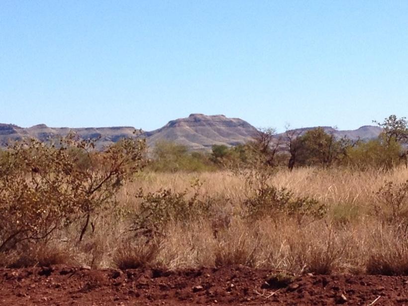 Pilbara Red_1864