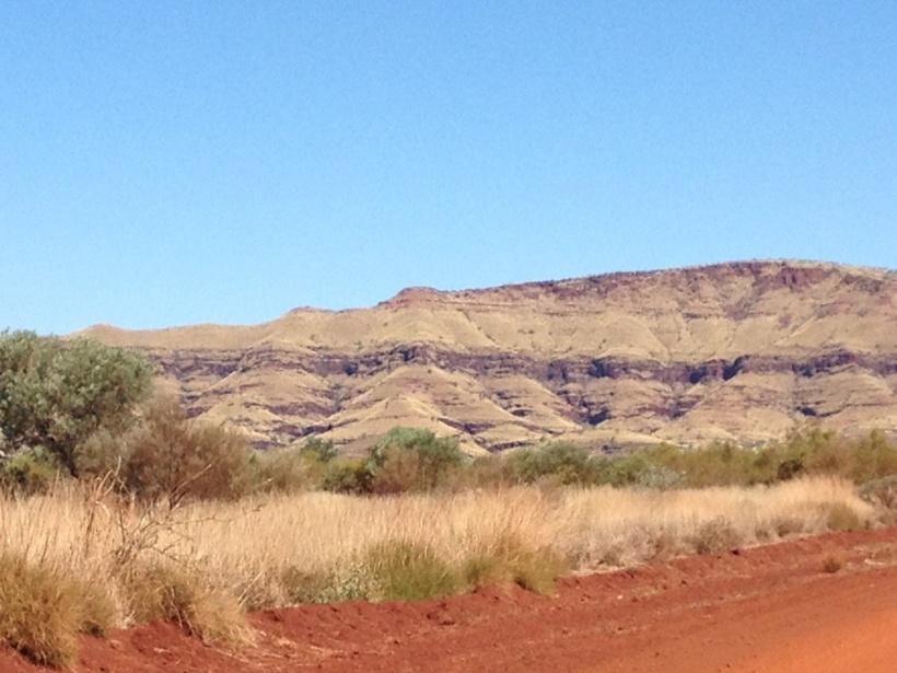 Pilbara Red_1867