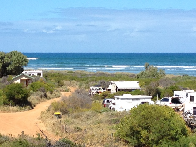 Coronation Beach – A Great Place to Stay (3/6)