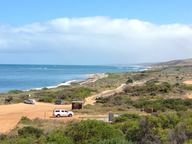 Coronation Beach – A Great Place to Stay (1/6)