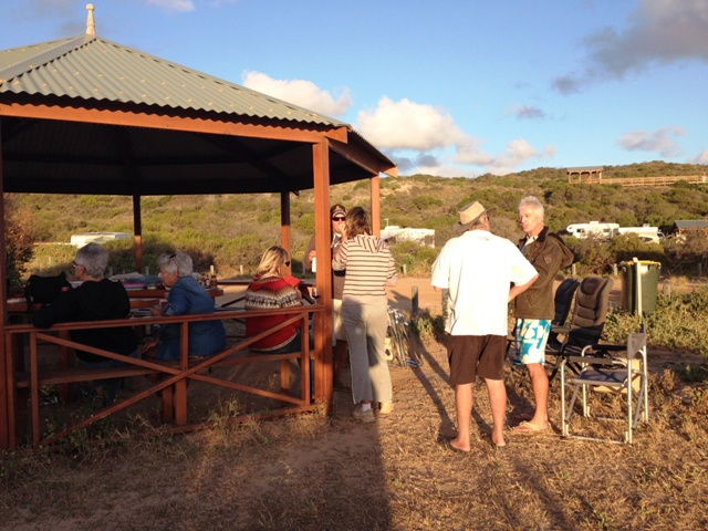 Coronation Beach – A Great Place to Stay (4/6)