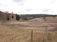 convict depot