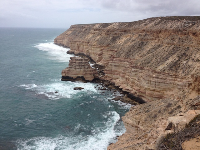 Island Rock Kalbarri