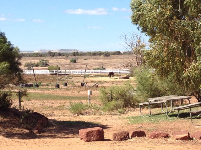 Big River Ranch, Kalbarri