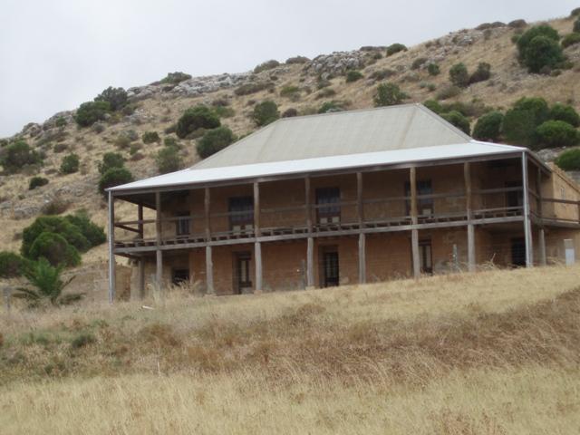 Big River Ranch & Linga Longa - Farmstay Alternatives (5/6)