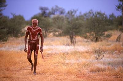 Australia - By Douglas Adams - A bloody good read! (3/4)