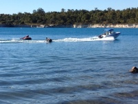 and all sorts of boating fun