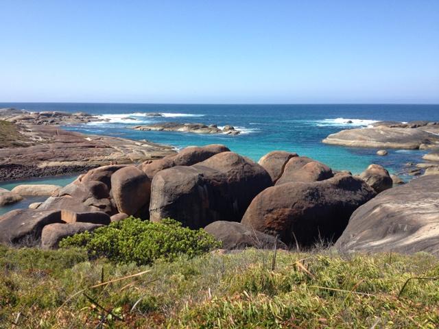 Elephant Rocks, Denmark