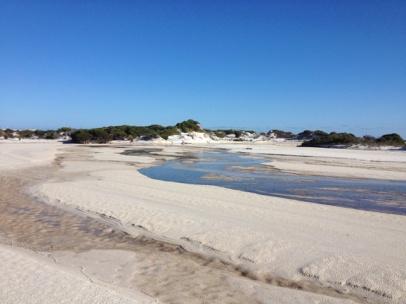 Dunn's Beach