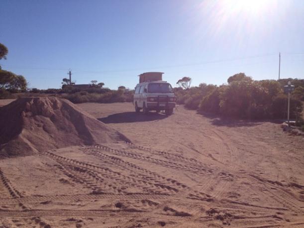 Shelley Beach Caravan Park