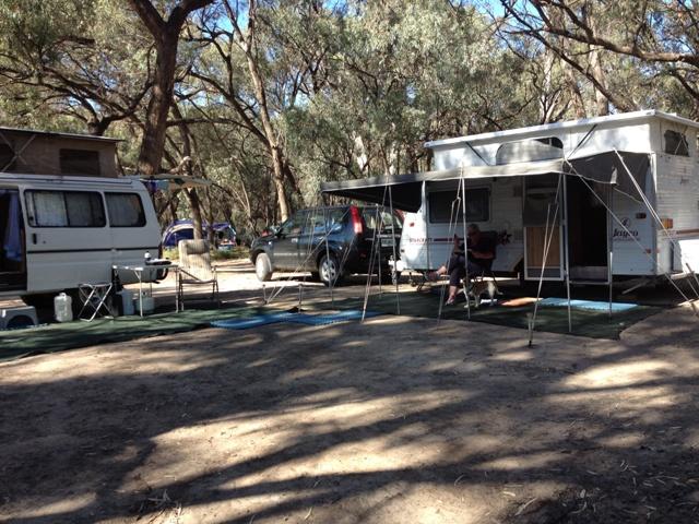 Martin's Bend, South Australia