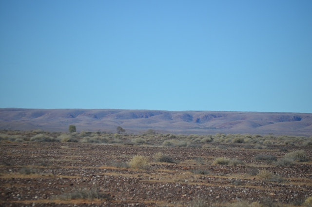 Davenport Range, South Australia