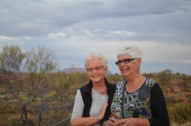 Sounds of Silence, Uluru, NT