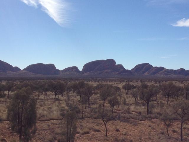 Kata Tjuta, Northern Territory