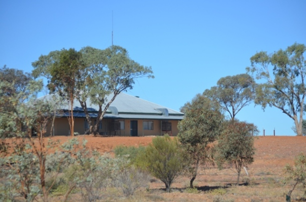 Nilpinna Station, South Australia