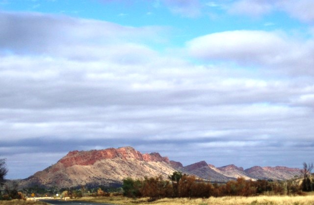 West MacDonnell Ranges, Northern Territory