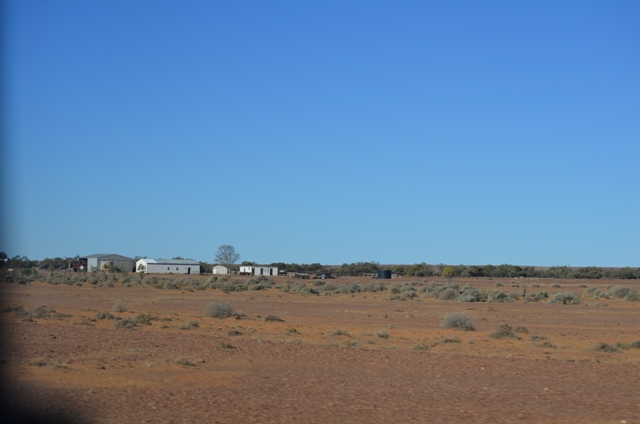 Peake Station South Australia