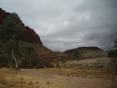 West MacDonnells, Northern Territory