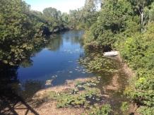 Parry Creek Farm, Wyndham