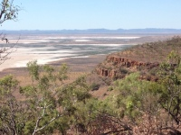 Five Rivers Lookout, Wyndham