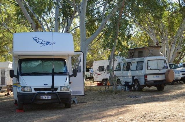 Mary Pool, Western Australia
