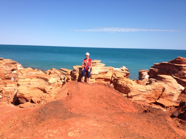 Gantheaume Point, Broome, WA
