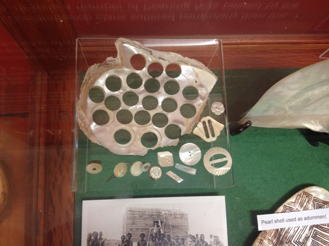 Broome Museum