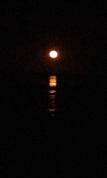 Staircase to the Moon, Broome