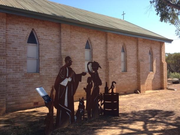 Canna, Western Australia