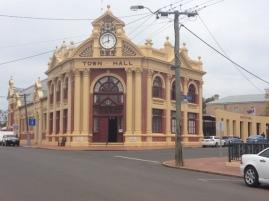 York, Western Australia