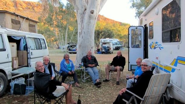 Gap View Hotel, Alice Springs