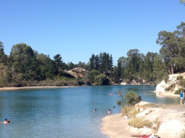 Black Diamond Swimming Hole