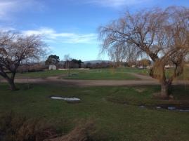Blackburn Park, Campbell Town, Tasmania
