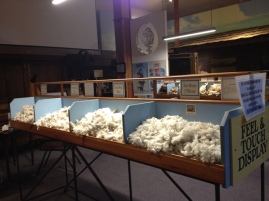 The Tasmanian Wool Centre, Ross, Tasmania