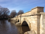 Ross Bridge, Ross, Tasmania