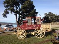 Oatlands Heritage Fair, Tasmania
