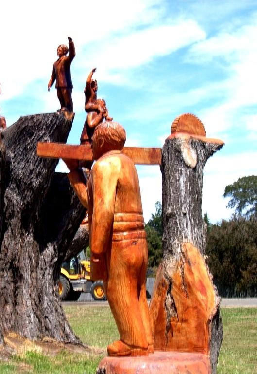 Legerwood Tasmania