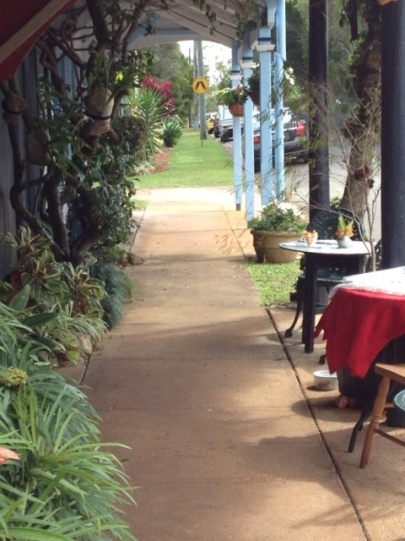 Yungaburra Heritage Village, Queensland