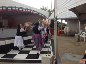 Ingham Italian Festival, Queensland