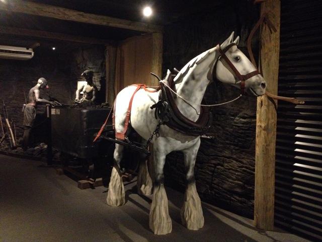 Collinsville Pit Pony