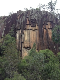 Sawn Rocks, Bingera NSW