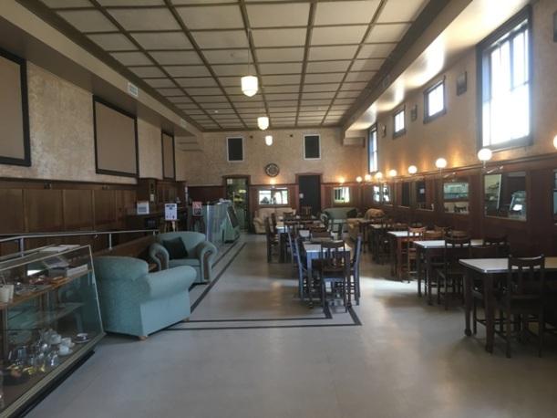 The Roxy Cafe, Bingara